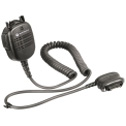 Heavy Duty Remote Speaker Microphone with PTT button